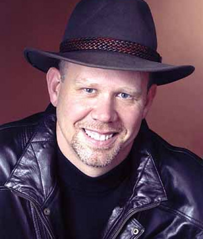 Wichita Grand Opera Alan Held Headshot