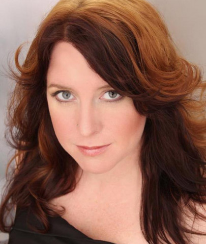 Wichita Grand Opera Shayna Leahy Headshot