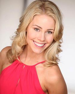 Natalie Davis | Wichita Grand Opera