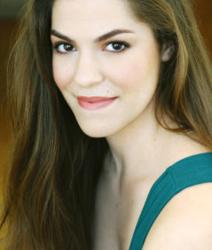 Claire Gerig