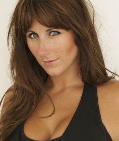 Shannon McMillan – Mezzo-Soprano