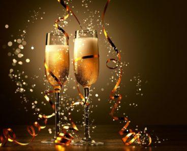 The Champagne Opera Ball