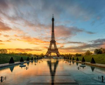 """WGO's """"An Evening in Paris"""" Opera Ball"""