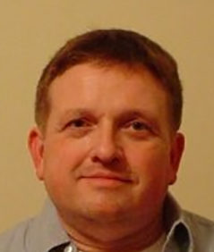 Mark Ferrall