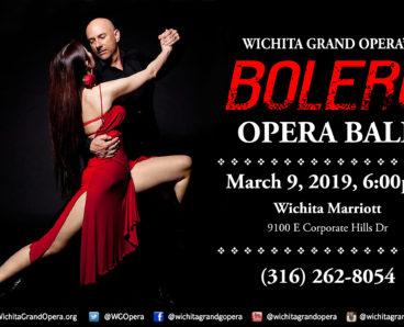 """Bolero"" Opera Ball"