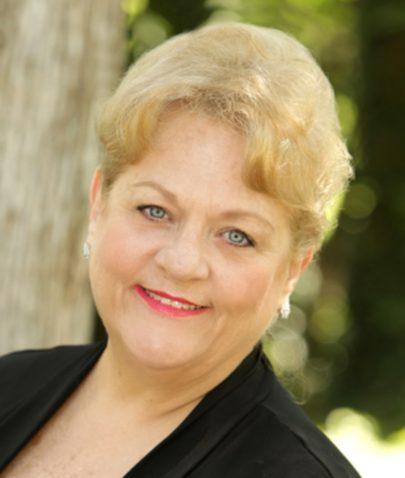 Wichita Grand Opera Founder Margaret Ann Pent