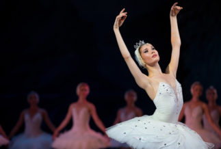 Wichita Grand Opera Swan Lake Featured Image