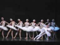 Swan Lake Wichita Grand Opera4