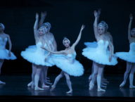 Swan Lake Wichita Grand Opera14